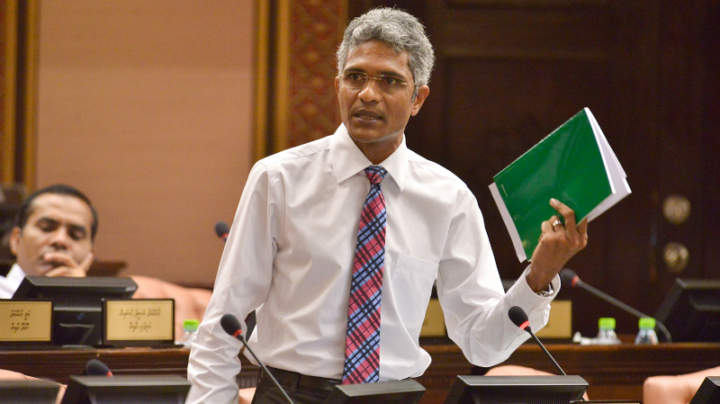 PPM proposes MVR3,000 Ramadan bonus for state employees