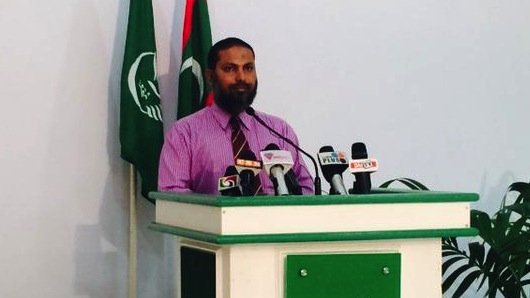PPM calls on Adhaalath Party members to take action against Sheikh Imran