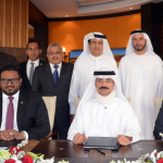 Government signs MoU with Dubai Ports World