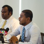 """""""Maldivians against brutality"""" alliance to launch activities tonight"""