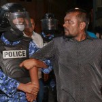"Detention drove home immensity of President Nasheed's ""sacrifice,"" says MDP MP Fayyaz"