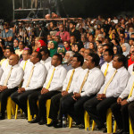 MDP required to re-register half of its members