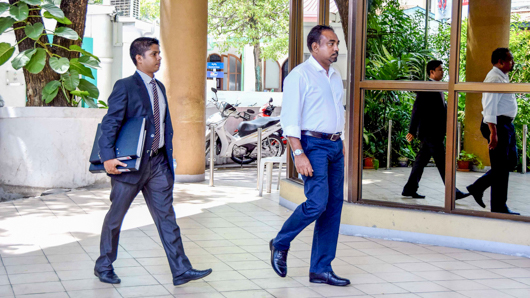 Ex-defence minister jailed for 10 years on terrorism charges