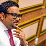 Adeeb will be new vice president on July 26, says PPM MP
