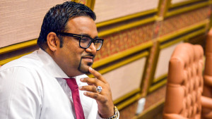 Tourism Minster Ahmed Adeeb; economic council; PPM deputy leader