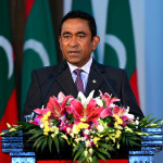 President Yameen denies knowledge of Nazim weapons set-up