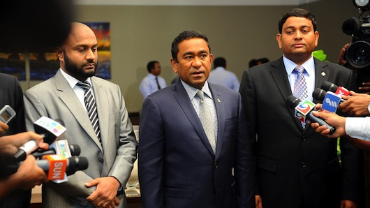 Saudi Arabia assured loan assistance for airport development, says Dr Shainee