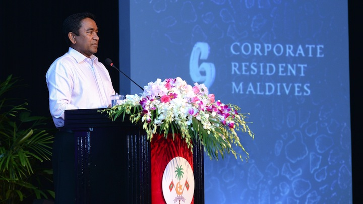 Government offers 'corporate resident visas' for foreign investors