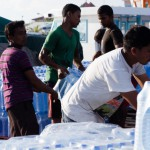 Permanent water crisis for Maldives islanders