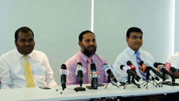MDP seeks candidate to contest Dhiggaru by-election