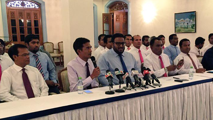 PPM to file no-confidence motion in vice-president