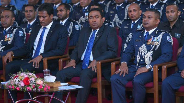 New bill grants president authority to declare groups 'terrorist organisations'