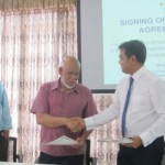 Deals signed for waste management centres in northern atolls