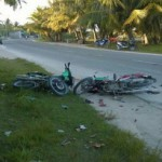 Victim of accident in Addu City dies of injuries