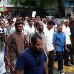 Adhaalath Party, Jumhooree Party leaders charged with terrorism