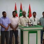 Opposition alliance to discuss president's offer for talks