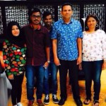 Malé city councillor dismissed from PPM council over photo with ex-defence minister