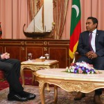 Talks should involve all parties, suggests British High Commissioner
