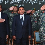Comment: The Maldives cannot represent climate leadership with an autocrat at the helm