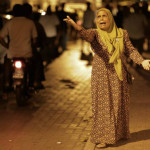 """""""Our prayers are as powerful as swords"""": Malé is calm, but anger simmers"""
