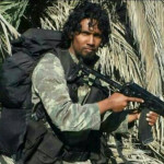 Facebook group publishes Maldivian jihadi Azlif's obituary