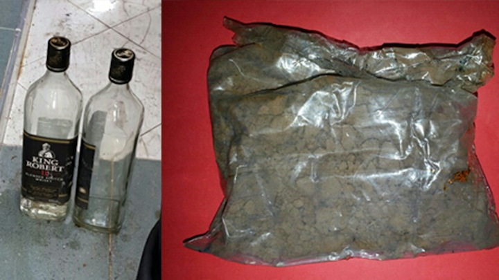 Police seize drugs in Hulhumalé guesthouse