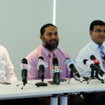 High Court upholds detention of MDP chairperson, Adhaalath Party leader