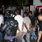 Opposition condemns police obstruction of protests