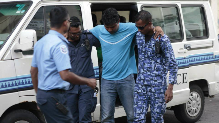 Concerns grow over police abuse of May Day detainees