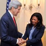 Maldives democracy under threat, says John Kerry