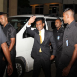 Nasheed's appeal for clemency rejected