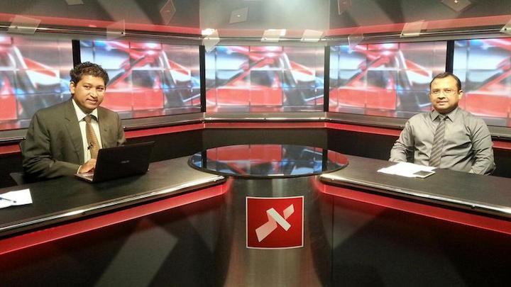 Former police chief questioned over Dr Afrasheem murder, Raajje TV arson