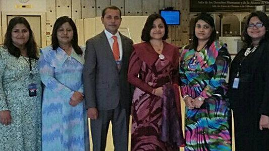 Maldives judiciary hammered in UN human rights review