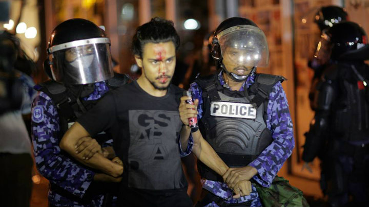 Commonwealth human rights NGO calls for police brutality investigation
