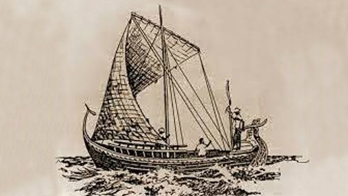 Government to replicate legendary boat