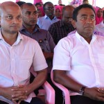 PPM constituencies will be prioritised for development, says president
