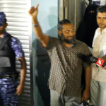 Adhaalath party president denies terrorism charges in court