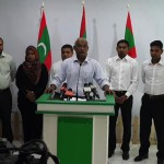 Opposition 'prepared for prolonged sit-in'
