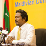 MDP agrees to begin talks without Nasheed