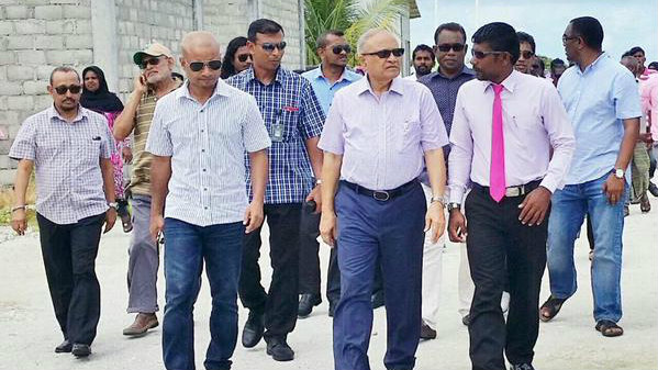 PPM wins Dhiggaru by-election