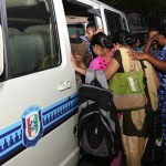 Police bust prostitution ring, arrest eight suspects
