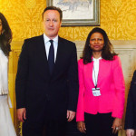 UK PM is first head of government to call for Nasheed's release
