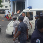Ex defence minister's appeal underway