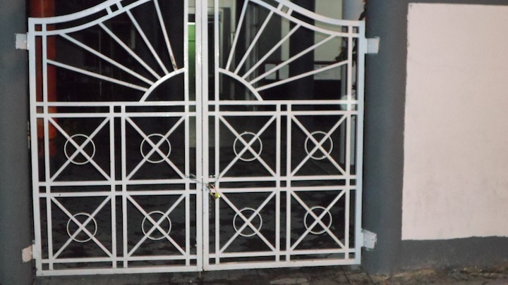 Education ministry locks up Mandhu College