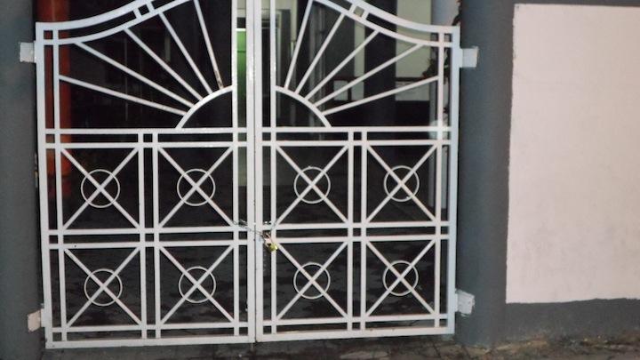 Education ministry locks up Mandhu College