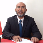 Opposition politician, charged with terrorism, seeks asylum