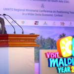 'Visit Maldives Year 2016' campaign seeks record tourist arrivals