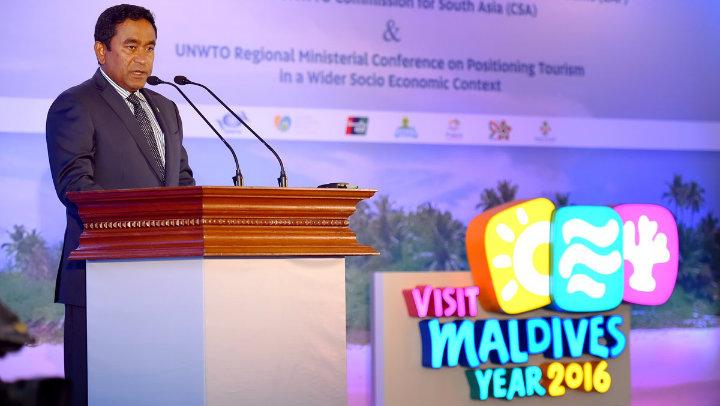 'Visit Maldives Year 2016' campaign seeks record tourist arrivals