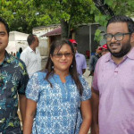 Maldivians will survive climate change, says tourism minister