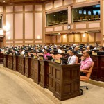 PPM secures opposition backing to impeach vice president